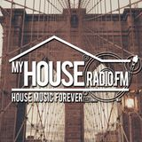 My House Radio - Supernatural Sessions with Benny Dawson