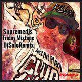 EDM-CRAZY-MINIMIX By DjSolo Remix Supremedjs