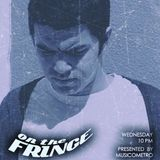 On The Fringe #38 - MSCMTR Guest Mix #4 by Jorge Caiado