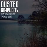 """""""Dusted Simplicity"""" by PlusOne live @ 87bpm.com"""