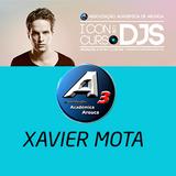 1º Concurso de DJ Académica de Arouca - Xavier Mota