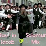 Rav ' in Jacob @ Solomun Mix