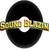 Sound Blazin Winter Reggae Mix 2014