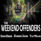 The Weekend Offensive