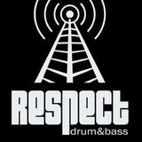 Shortee - Respect Drum&Bass Radio (D&B / Drumstep / Dubstep)