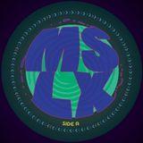 MSLX 7'' vinyl mix