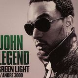 2010 - 12 - 09: John Legend Profile, Influences, Contemporaries, and More! A-Side
