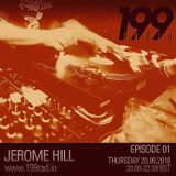 20/09/18 - Don't Radio Show w/ Jerome Hill