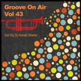Groove On Air Vol 43