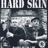 Interview mit Fat Bob von Hard Skin im Don't Panic in Essen