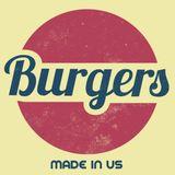 Jimmy Edgar - JME - If you don't know - Burgers Edit