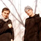 Alexi Delano & Cari Lekebusch - Dance Department - 11-02-2012- calibeat