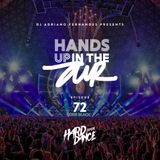 DJ Adriano Fernandes - Hands Up In the Air 72