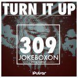 TURN IT UP radio show #309 // JOKEBOXON 3 w/ CHESS