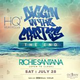 Richie Santana Diggin in the Crates Promo Mix