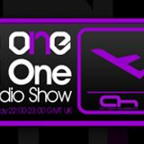 Temple One  - Terminal One 101 on AH.FM - 02-Jul-2014