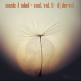 music 4 mind + soul, vol. 8 - dj dervel