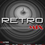 DJ MIX - RETRO MIX VOL 8.