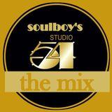 studio54 mix