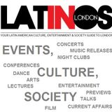 UK LATIN MUSIC AGENDA : 17-23 October /2011