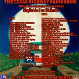 The Texas Highway Radio Show 2017 N°6