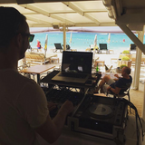 John Andres Live Tom Beach La Plage St Barth Summer 2017