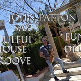 session John Patton sax