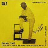 Doing Time w/ Chris Bonato - 12th March 2017
