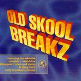 DJ CYBERDOG - OLD SKOOL BREAKZ  90 - 91