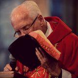 """""""Conhecer e viver a Palavra de Deus"""" (Mons Jonas Abib)"""