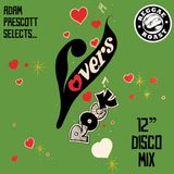 "Adam Prescott - Lover's Rock 12"" Inch Selection"