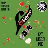 """Adam Prescott - Lover's Rock 12"""" Inch Selection"""