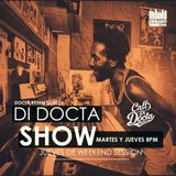 Di Docta Show - Urbano 106 (105.9FM) - 22 Junio 2017 - Weekend Session - Reggae Roots & Dancehall