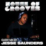House Of Grooves Radio Show - S04E18