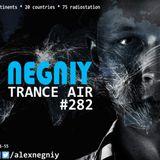 Alex NEGNIY - Trance Air #282