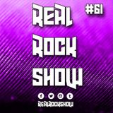 Real Rock Show #RRS61 - June 16th, 2017