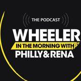 Wheeler in The Morning – The Podcast – Sept 1st 2016