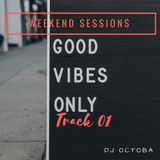 Weekend sessions - Track 01