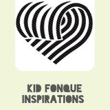 Kid Fonque Presents - Inspirations
