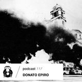 #117 Podcast: DONATO EPIRO || witclub.net