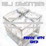 Eli System - Fresh Hits 2013