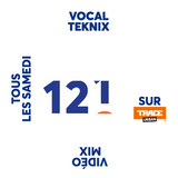 Trace Video Mix #121 VF by VocalTeknix