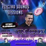 Electro Sound Sessions with Tim Cox on Fan Fm Radio Ep 19