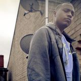 A Tribute to DJ Rashad - 01 - Ikonika (Hyperdub, Hum + Buzz Records) @ London (29.04.2014)