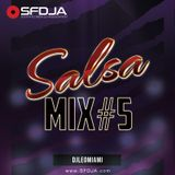 SFDJA Salsa Mix 5