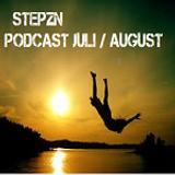 Stepzn - Podcast Juli / August