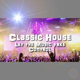 Let the Music take Control (Nov. 15, 2019) - DJ Carlos C4 Ramos