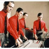 Sundays with Kraftwerk