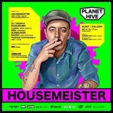 Broadkast 075 / Housemeister / 2014.06.03