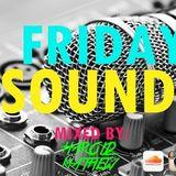 Friday Sounds - JULY4 - Auley Drake
